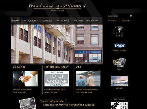 Rodriguez  Andoín
