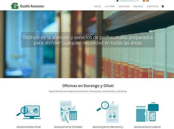 gualbiasesores.com