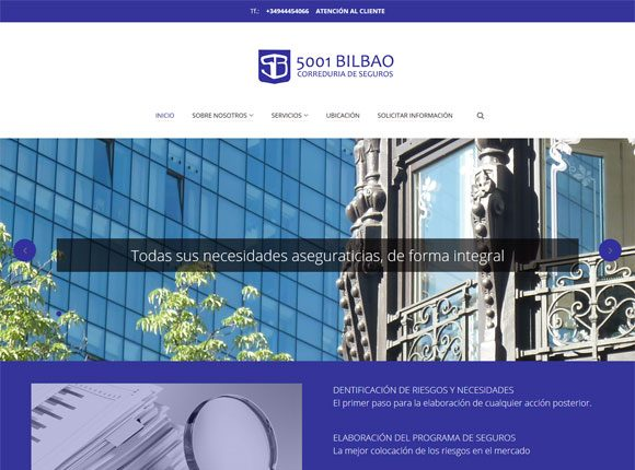 5001  Bilbao