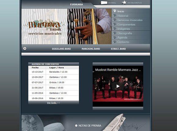 Marmara  Musik
