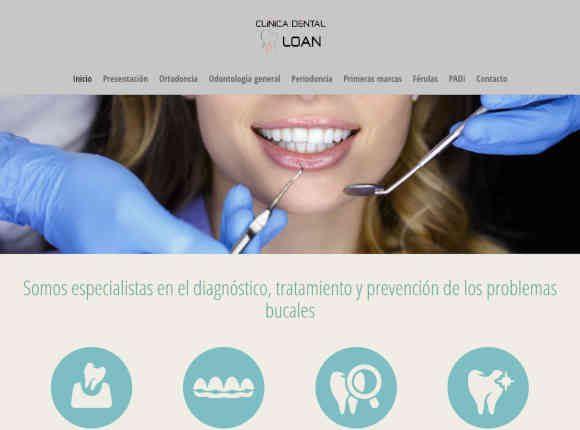 Loan Dental