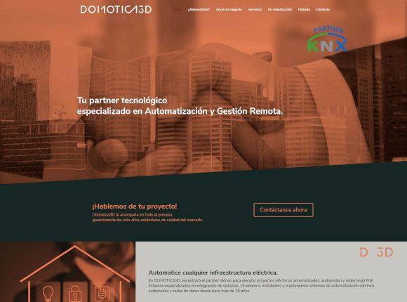 Domotica3D