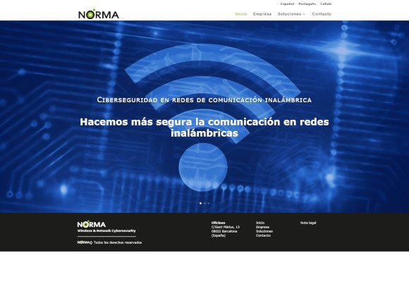 Norma WNC
